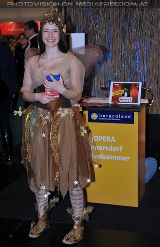 Hänsel und Gretel Opera
