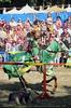 Ritterturnier zu Pferde 12