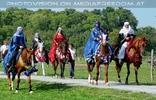 Die Pferdeshow 10 - Araber