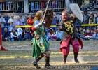 Ritterturnier zu Pferde 33 (Honoris)