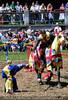 Turnier zu Pferde 05