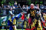Turnier zu Pferde 07