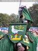 Ritterturnier Green Knight