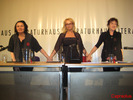 """""""Und wir sind...."""" (Christa Kern, Eva Dite, Margot Ganser-Skofic)"""