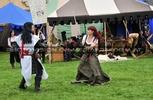 Ritter gegen Maid