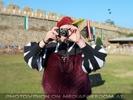 Der Zeremonienmeister als Fotograf
