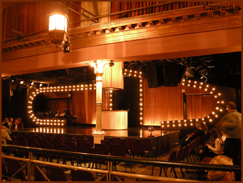 metropol theater brunsbГјttel