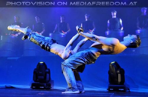 Die Show 06 + 07