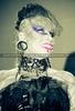 Wildstyle Freak Show Pix 50 (Vampire Woman)