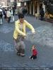 Die Altstadt 01 Marionette