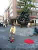 Die Altstadt 02 Marionette