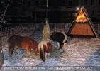 Christkindlstadt 23 - Ponys