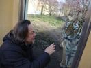 Charly und der Tiger