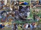 Natur entdecken, Tiere erleben, Erholung finden