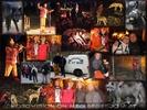 Der Zauber der Howl-Night (Big City Indians, Charly Swoboda, Kurt Kotrschal, Thomas Menne, Wolfsheart)